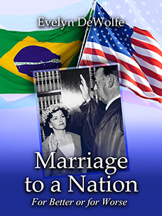 Marriage-to-a-Nation New Book By Evelyn Nadel
